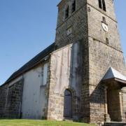 église de Maray