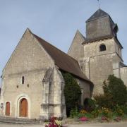 église de Mur de Sologne