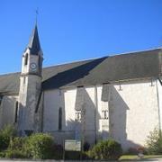 église de Courmemin