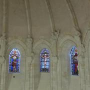 abside rénovée