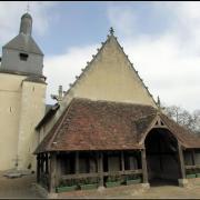 église de Veillens