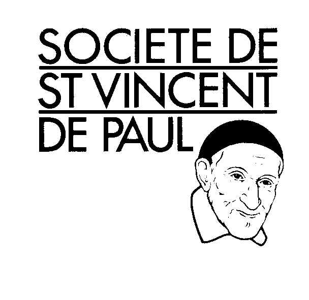 Logo conference st vincent de paul